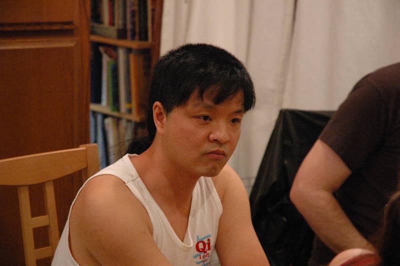 LJ:didjiman has some deep thoughts