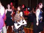 Dance!: britgeekgirl & Valia