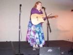 Music GoH Mary-Ellen Wessels
