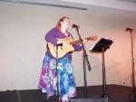 MEW singing