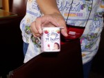 Proof that YoBaby yogurt (the choice of HotBiBabe seekers) exists!