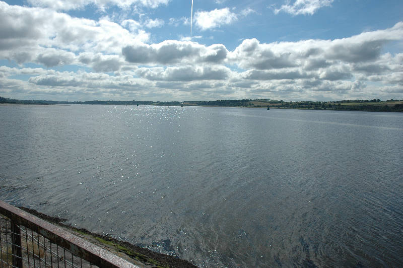 aaaa0042.jpg The River Clyde, viewed from Dumbarton Castle