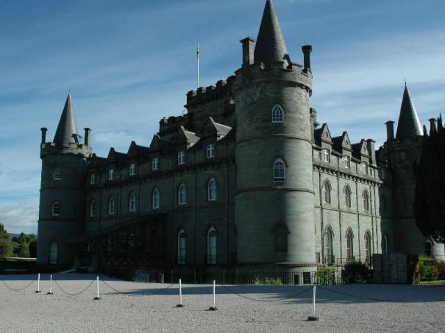 aaaa0051.jpg Inverarary Castle, Argyll