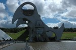 aaaa0121.jpg Falkirk Wheel - a rotating boat lift that raises boats to a higher canal