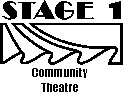 Stage 1 Logo